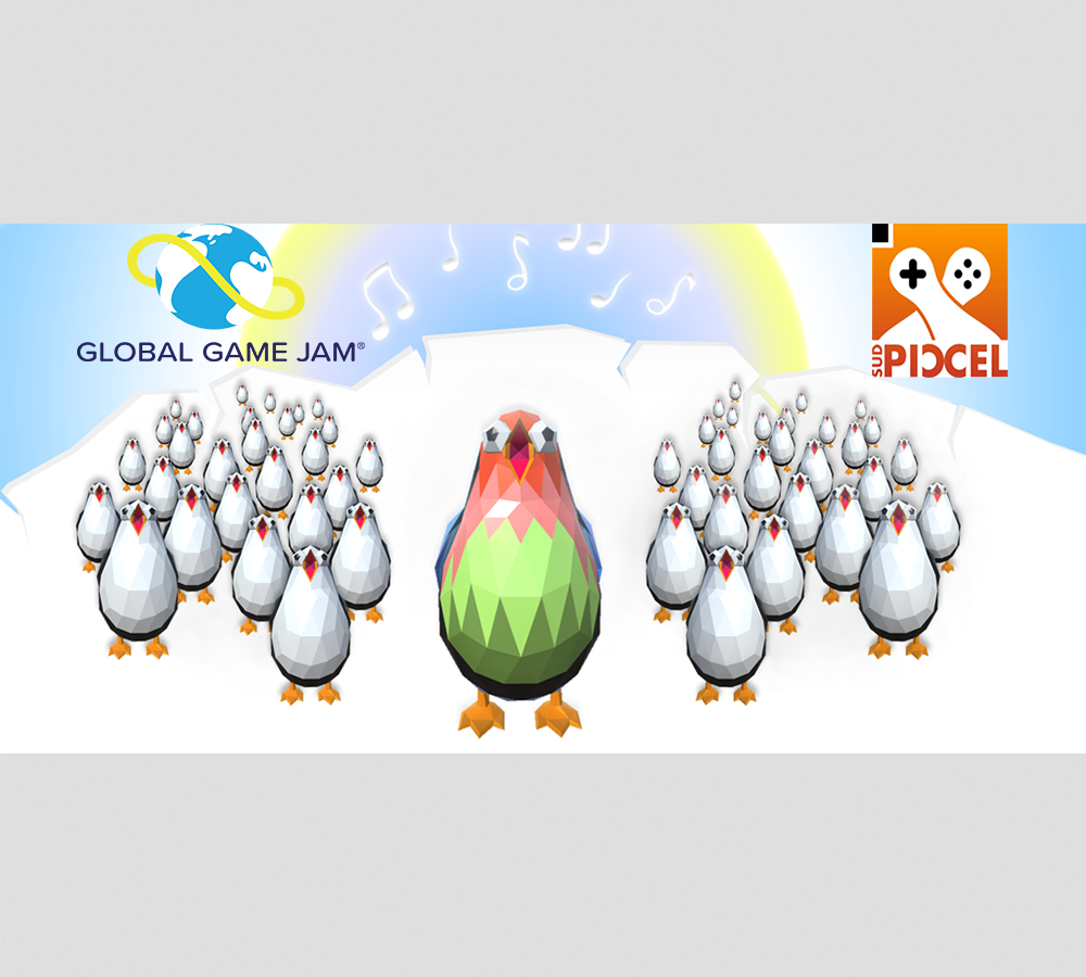 Featured GGJ2020